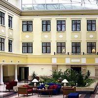 2 photo hotel COURTYARD MARRIOTT MOSCOW CITY, Moscow, Russia
